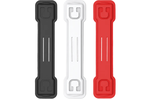 x3 Small Cloop (red, black, white or assorted)
