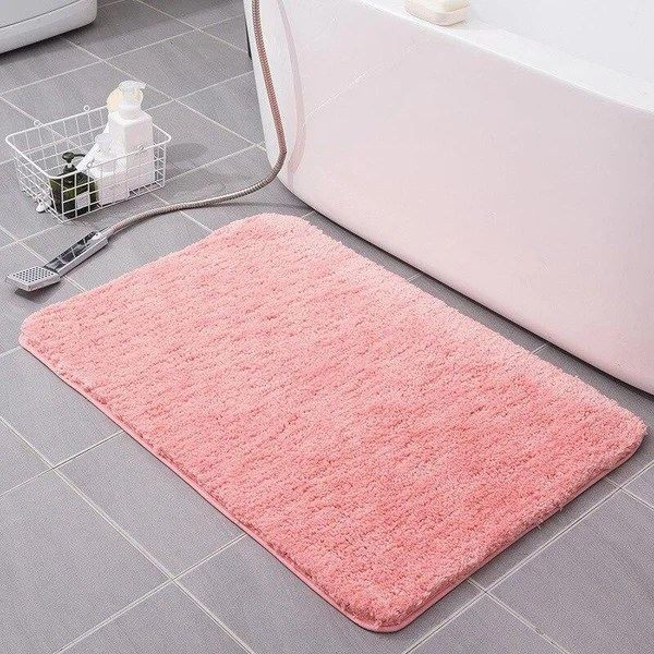 collections tapis de bain