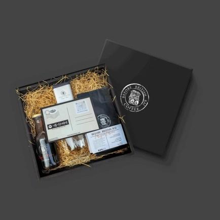 BBR Classic Box – Before British Raj Coffee