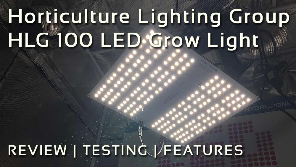 Led Grow Light Depot