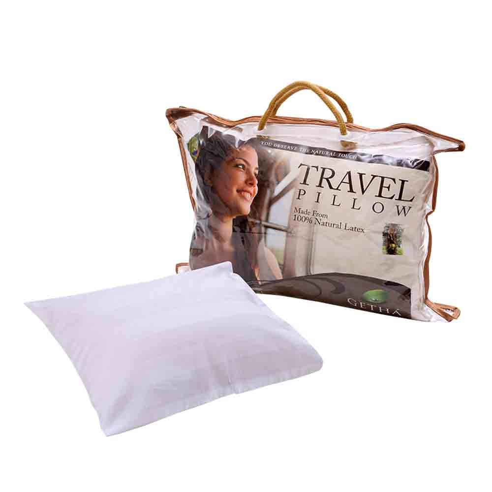 travel pillow small
