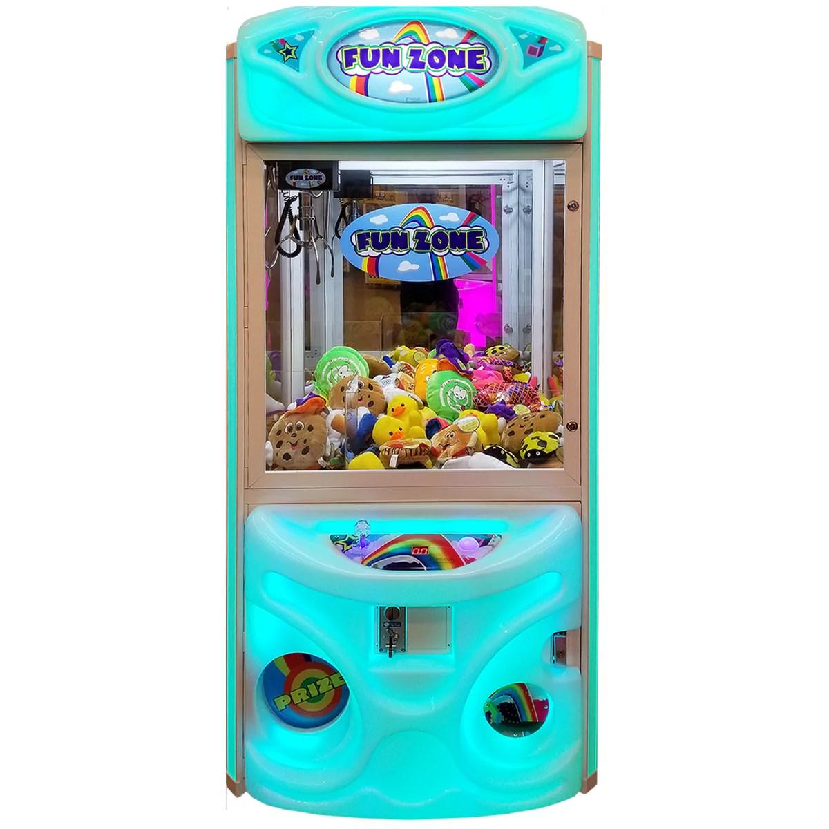 Fun Zone Claw Machine Crane Machine