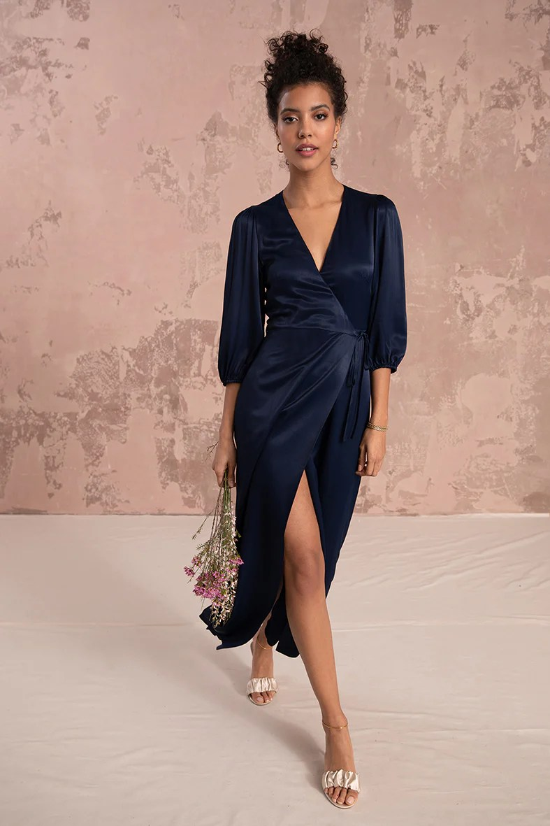 Nola London dress to show reader