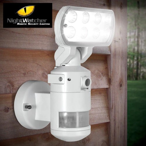 Home Zone Security Led Light Costco