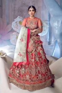 Shiza Hassan FE-345 Glamorous Lluxury Collection