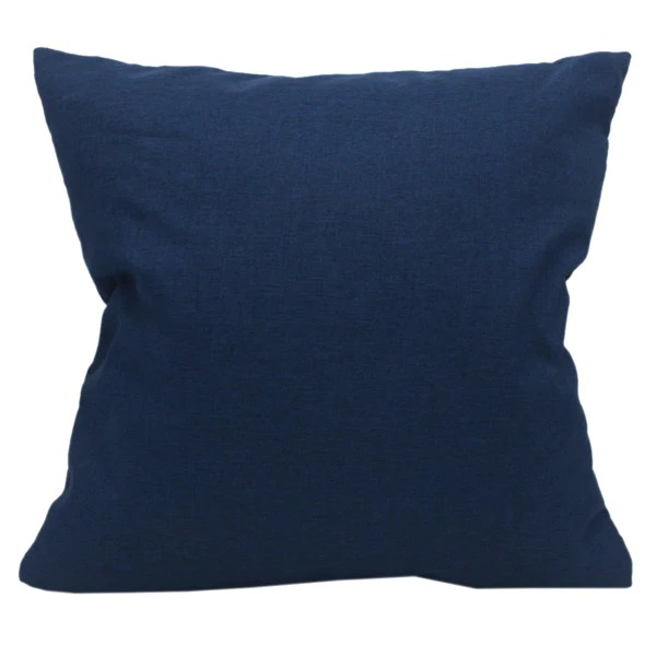 curcya cushion cases polyester pillow