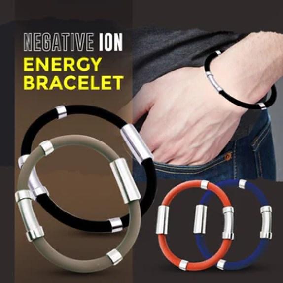 Athletic Ion Balancing Bracelet