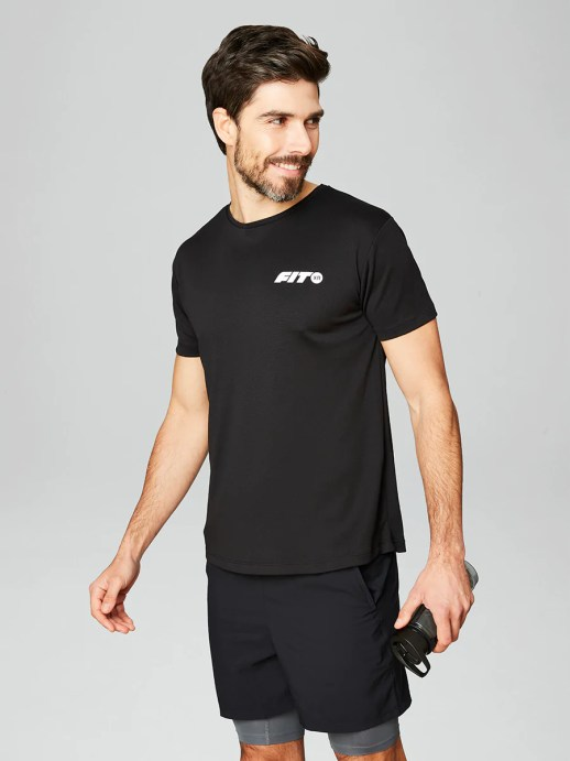 The Recycled T-Shirt - Mens