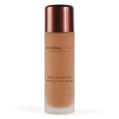 Liquid Mineral Foundation   Mineral Fusion
