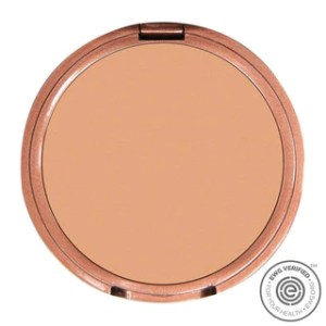 Pressed Powder Mineral Foundation   Mineral Fusion     Deep 1 Pressed Powder Foundation