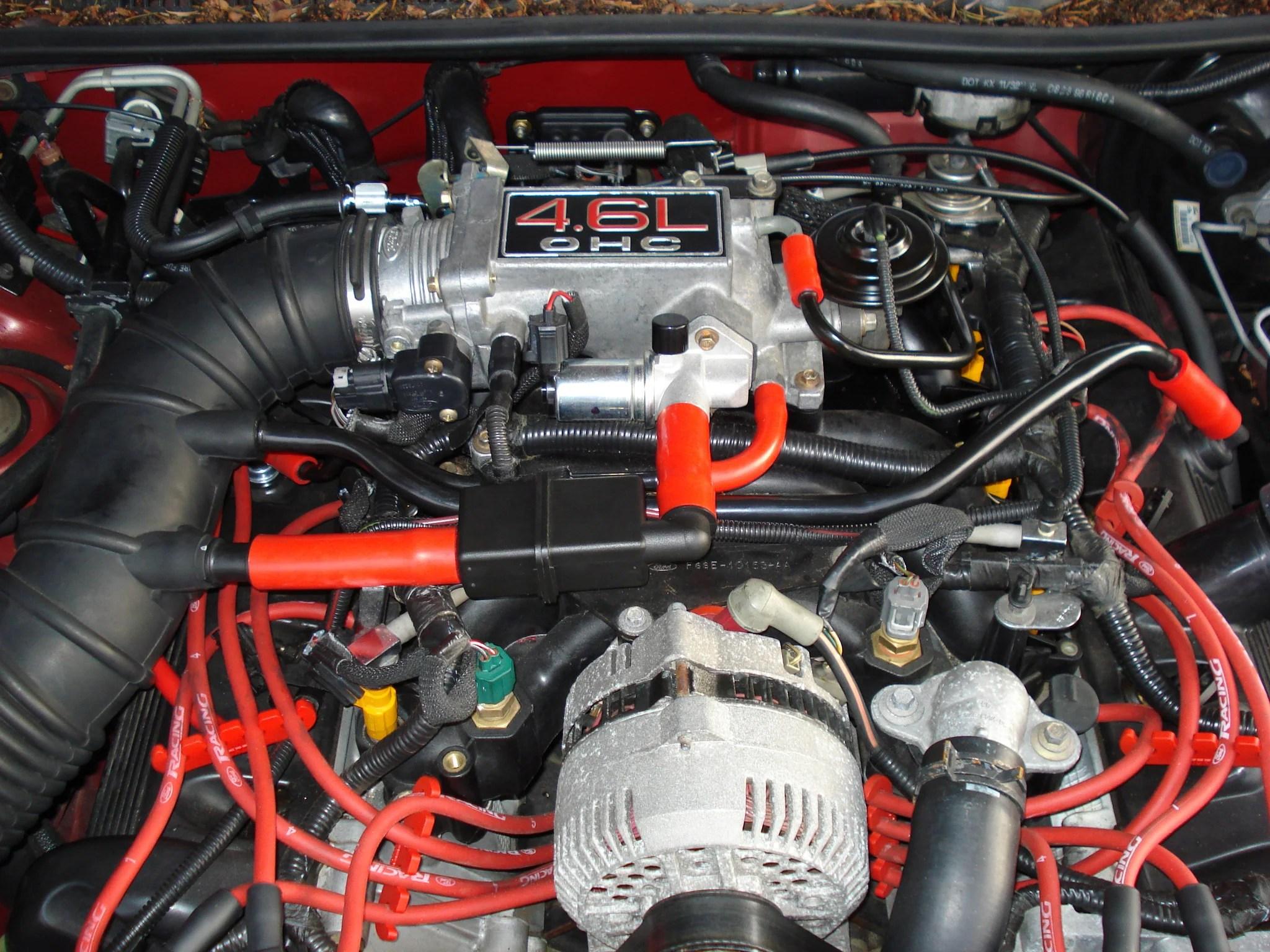 1999 Ford 4 6 Engine Diagram F150 54 Vacuum Diagram