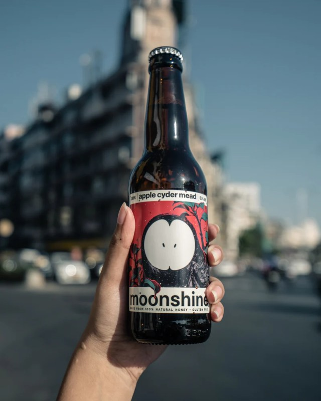 Moonshine Meadery | Cool New Beers to Try This Season | 2021
