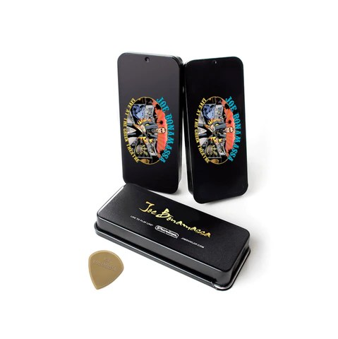 Live at the Greek Theatre Pick Tin Case + Picks ***PRE-ORDER***