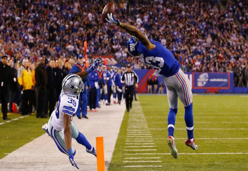 Image result for odell beckham catch picture