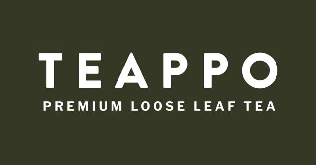 Teappo® - Shop premium loose leaf tea