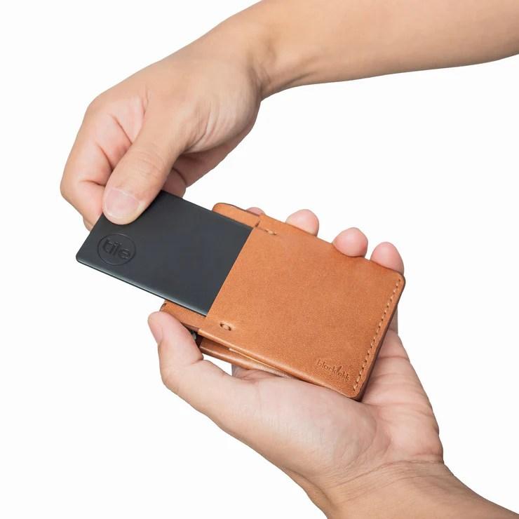 tile slim 2020 wallet finder blackinkk