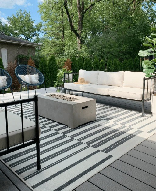 outdoor rugs washable rugs and