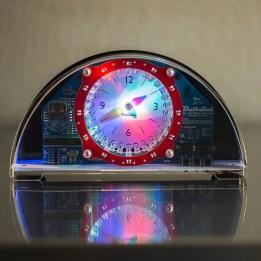 Bulbdial Clock