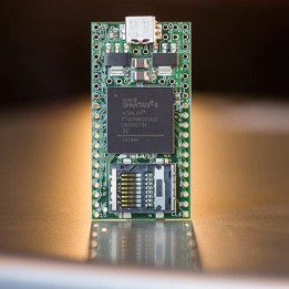 XuLA2-LX9 FPGA Board