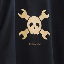 Hackaday.io Women's T-shirt