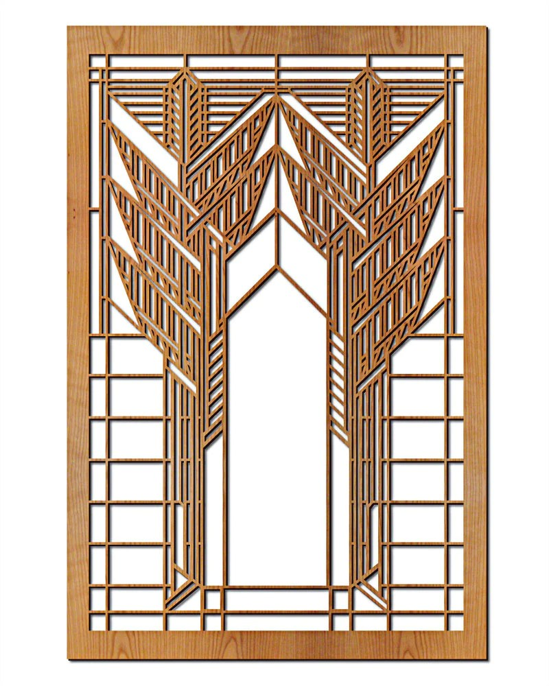Arts And Crafts Style Architecture