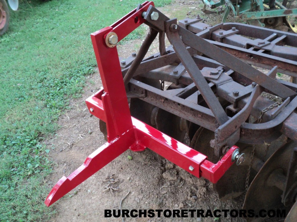 Farmall Drawbar Mounted Sickle Mower