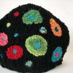Introduction To Rug Hooking The Knit Cafe