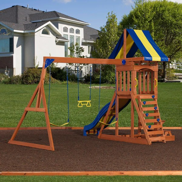 Academy Sports Playsets