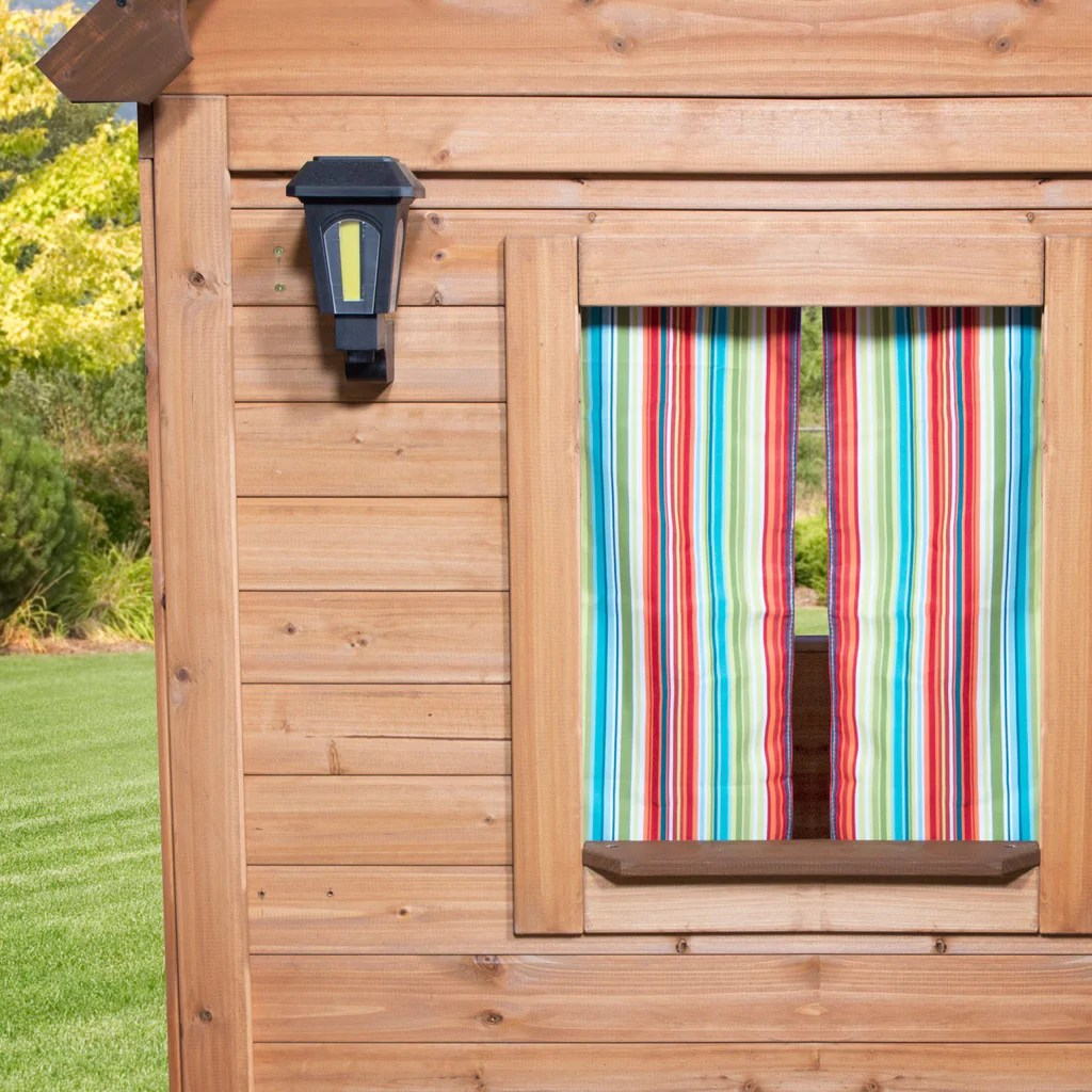 Leisure Time Products Pergola Swing