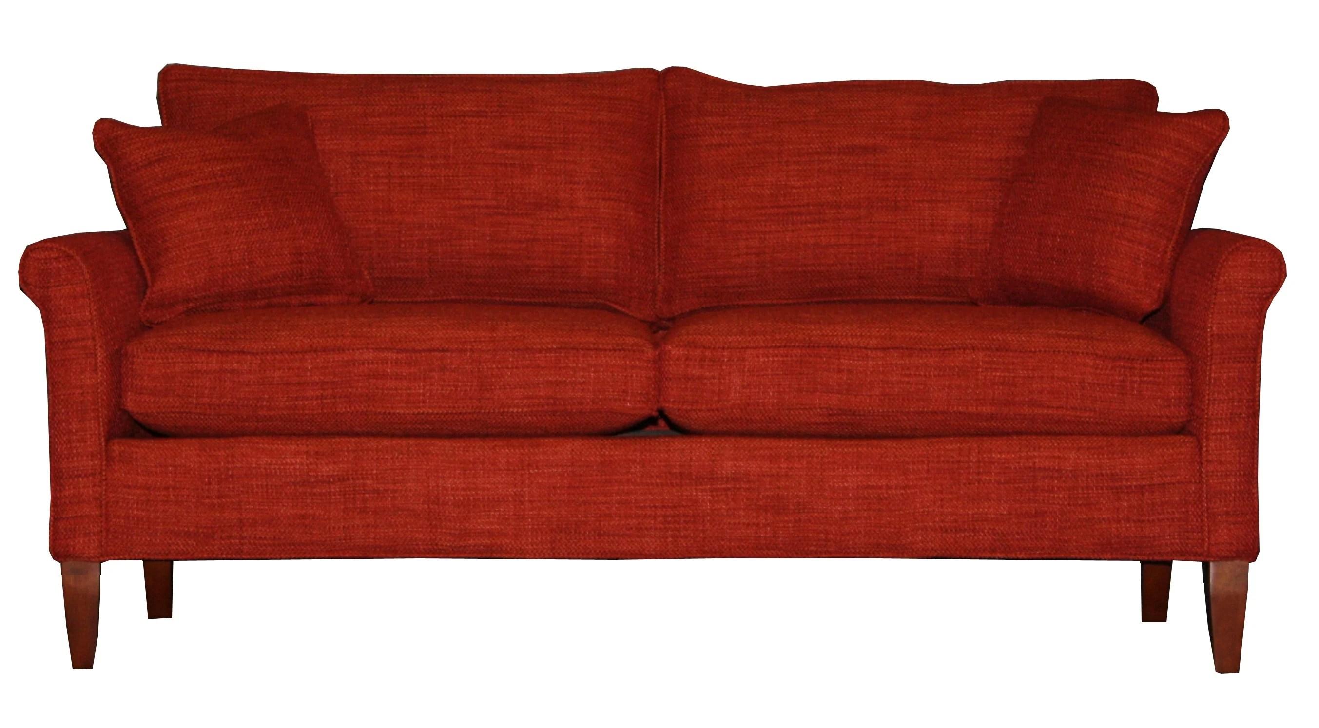 Otto Condo Sofa   Endicott Home Furnishings