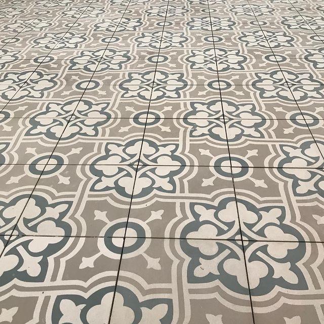 lili cement tiles