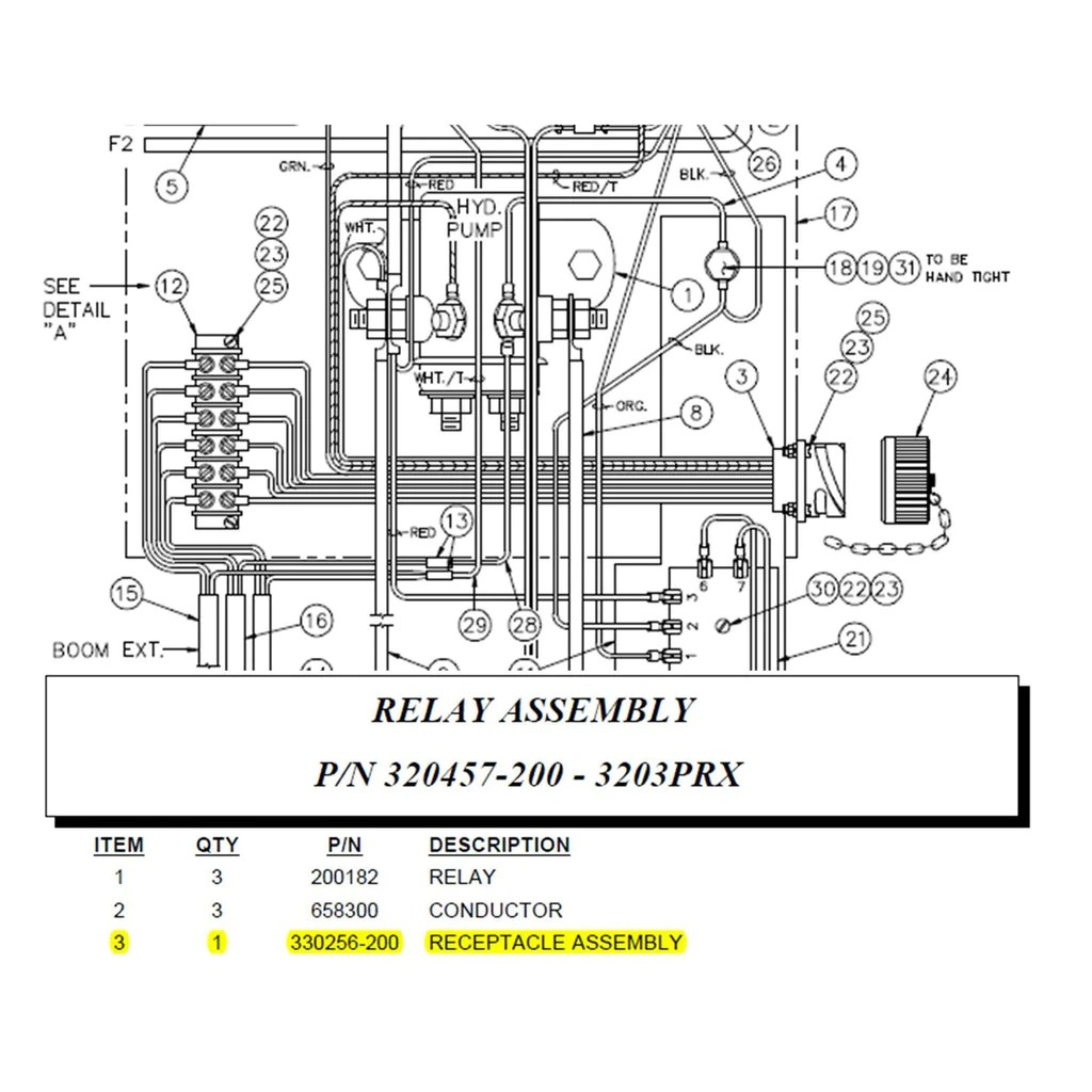 Mallory Yl Wiring Diagrams Trusted 5048201 Diagram 3sgte 4th Gen Somurich Com Unilite