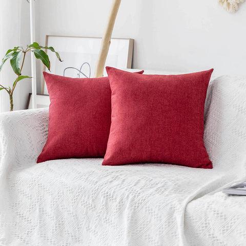 farmhouse pillow covers home