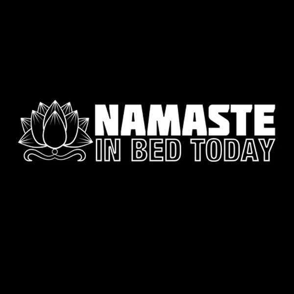 Image result for Namaste in Bed