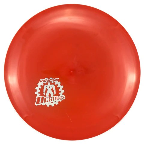 Innova Star Destroyer - mini stamp