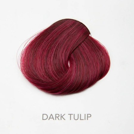 directions dark tulip hair dye ramriot