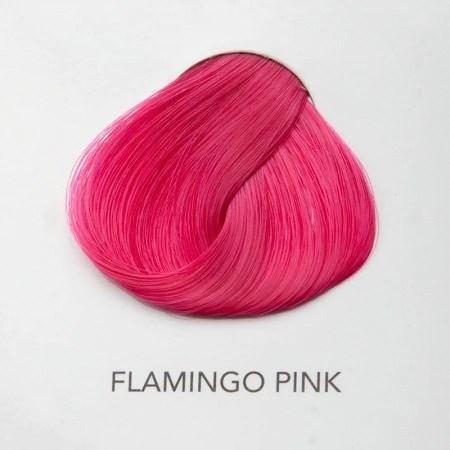 directions flamingo pink hair dye ramriot