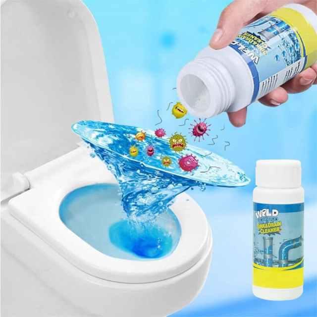 Sink Drain Cleaner – MR-EMART