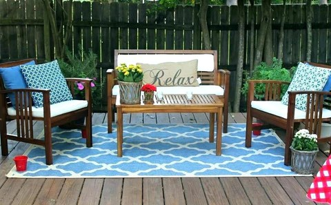 top 7 cheapest patio flooring to choose