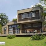 6 Bedroom Modern Luxury House Plan Id 26601 House Designs By Maramani