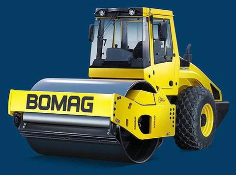 Repair and Service Manuals for any Bomag category – Best