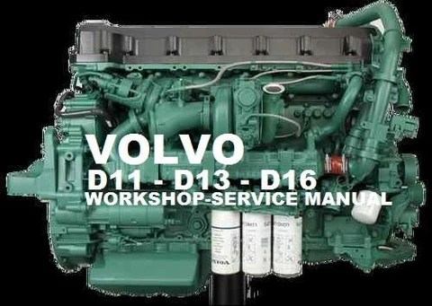 Volvo Service Manuals – Page 3 – Best Manuals