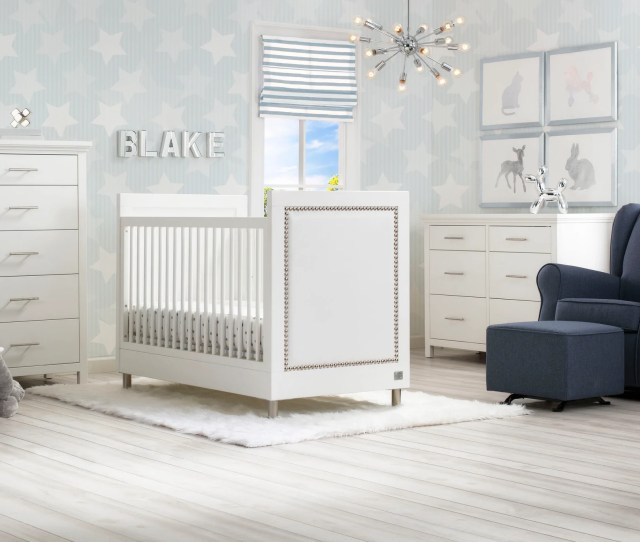 What Is The Standard Size Of A Crib Mattress