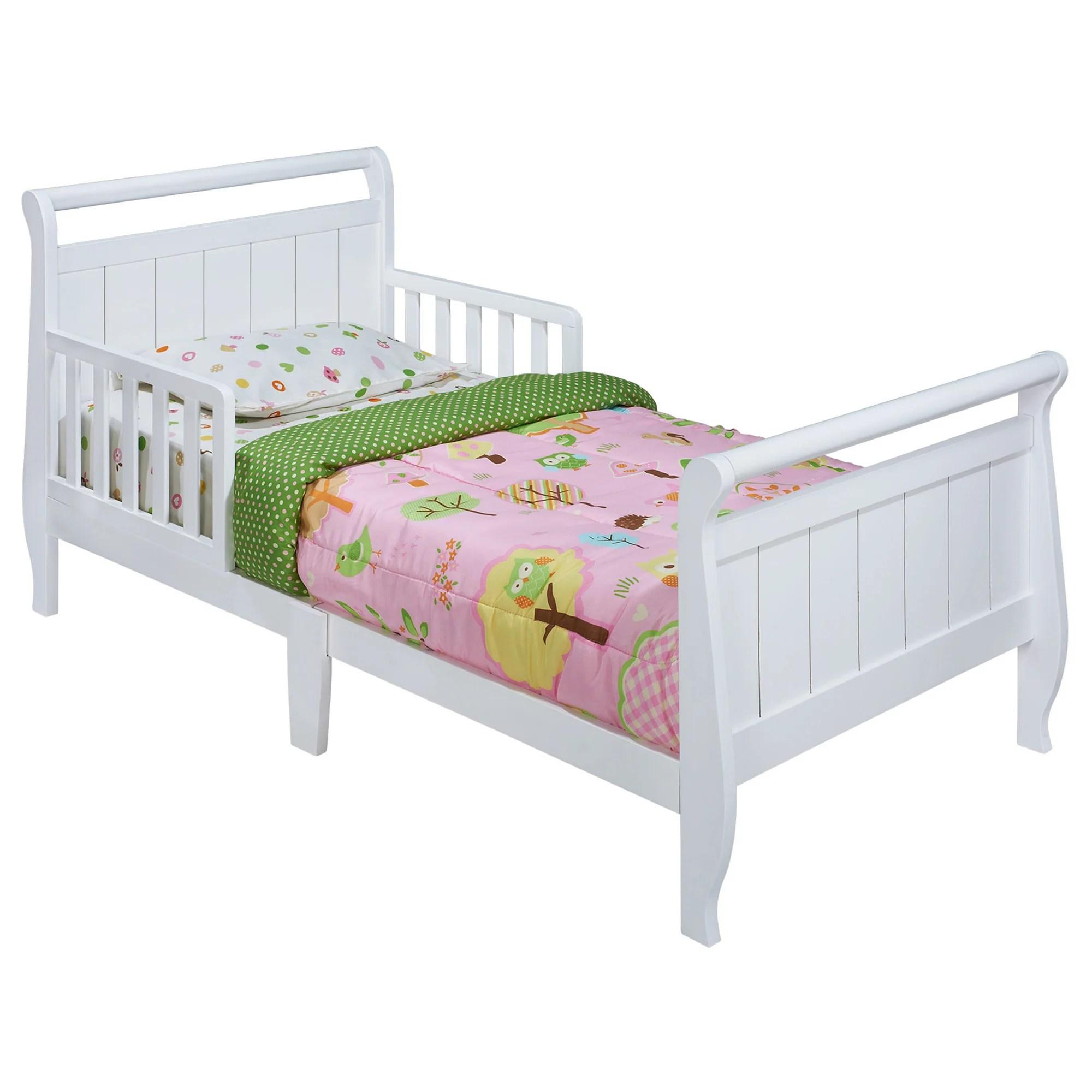 Toddler Bed Delta Children
