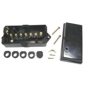 Trailer Wiring Junction Box – wwwOrderTrailerParts