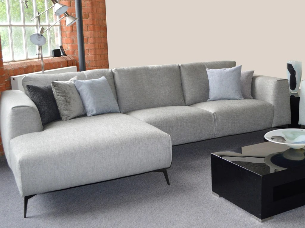 Image Result For Mic E Designer Style Small Sleeper Sofa Sectional With Chaise