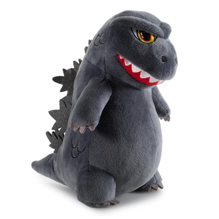 Godzilla Phunny Plush - Kidrobot