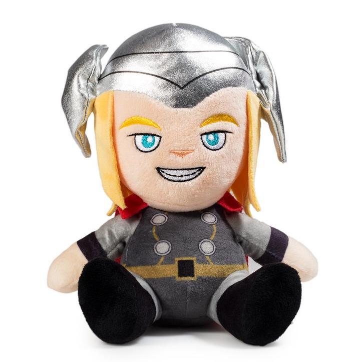 100% Polyester - Marvel Thor Ragnarok Plush