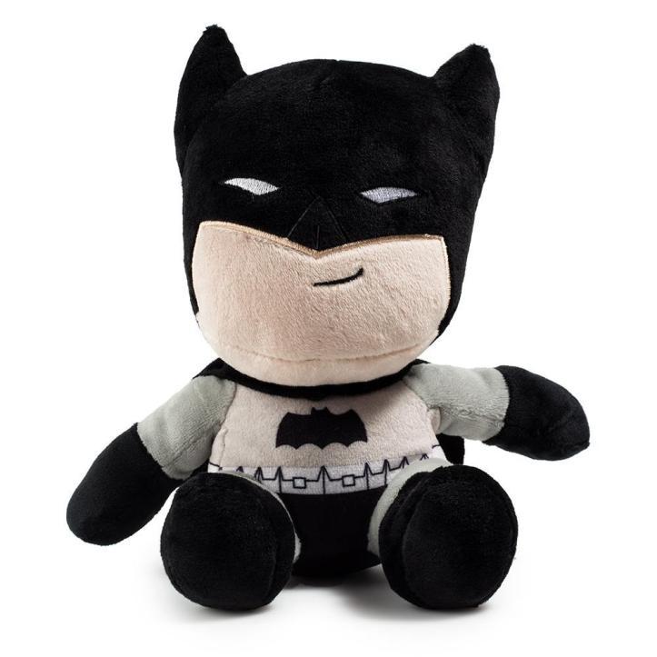 Justice League Batman Dark Knight Plush - Kidrobot