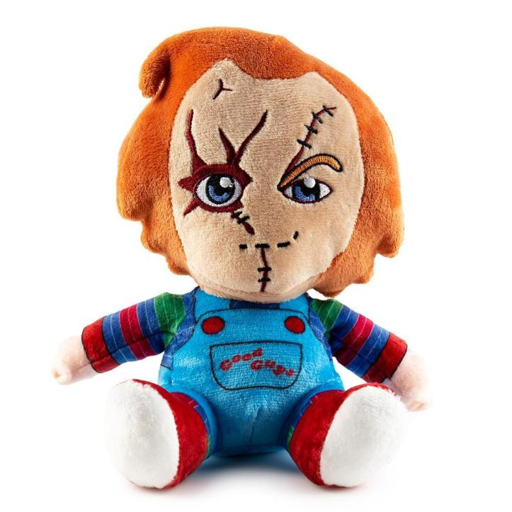 Chucky PHUNNY Plush by Kidrobot - Kidrobot